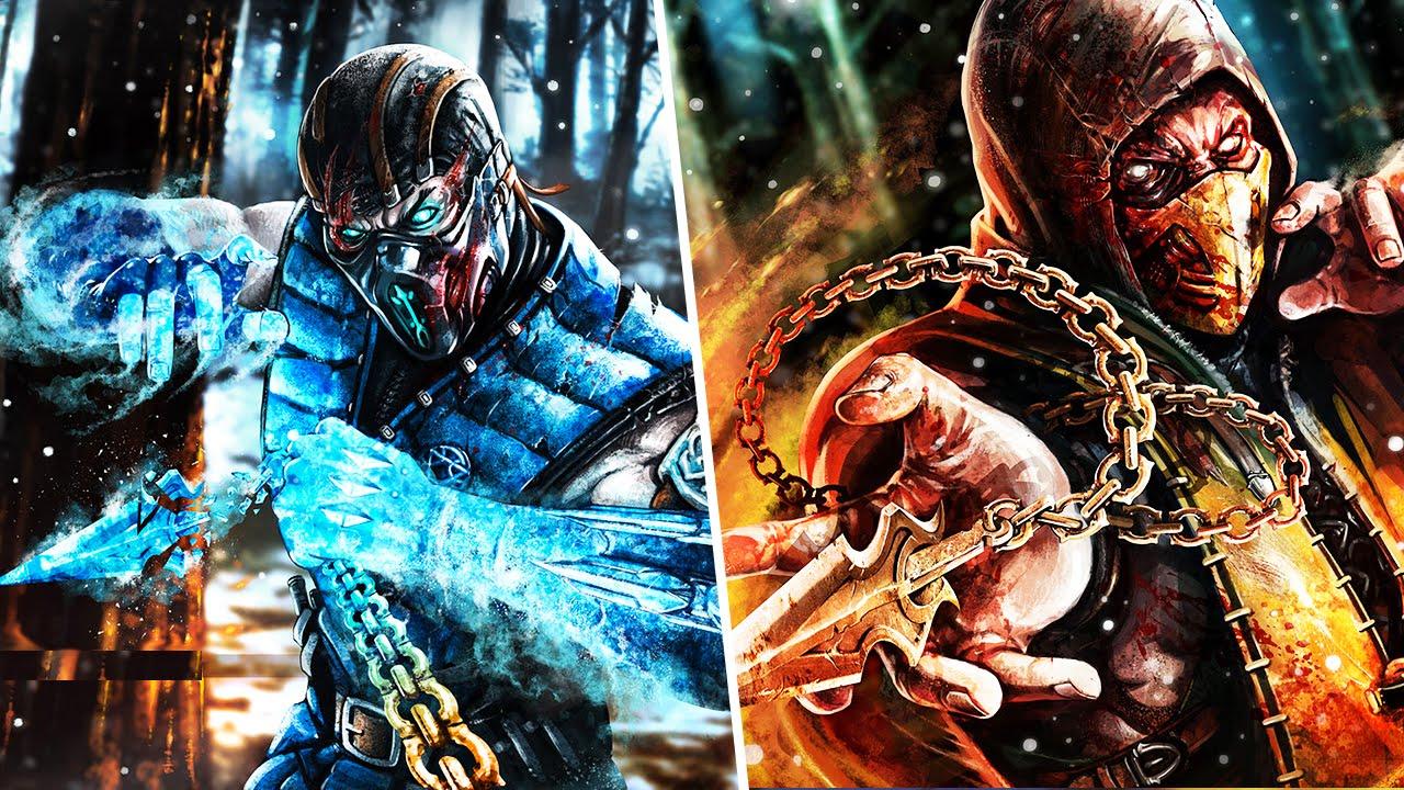 MortalKombatX-SplitscreenArt