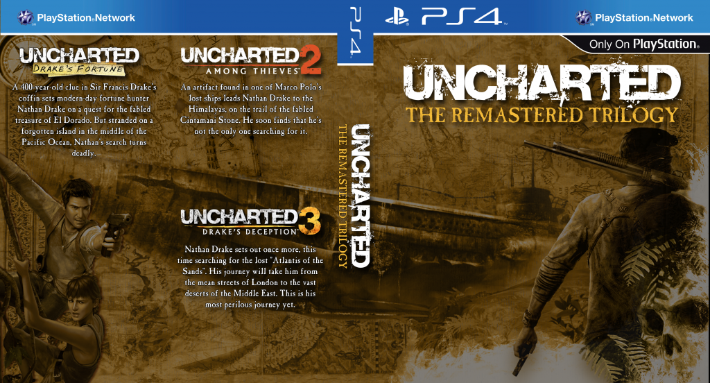 PS4UNCHARTEDTRILOGY