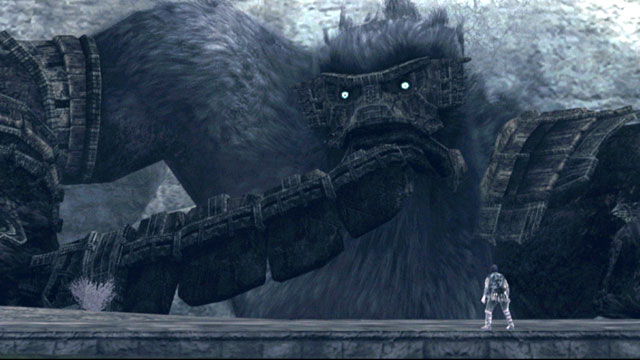 final Shadow of the Colossus