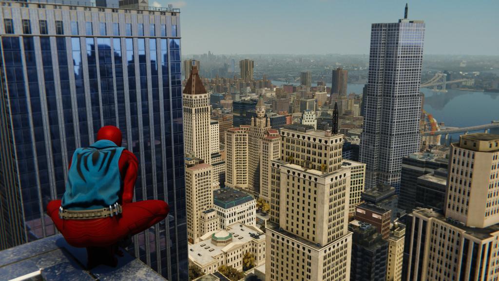 Lo bueno y lo malo de Marvel's Spider-Man