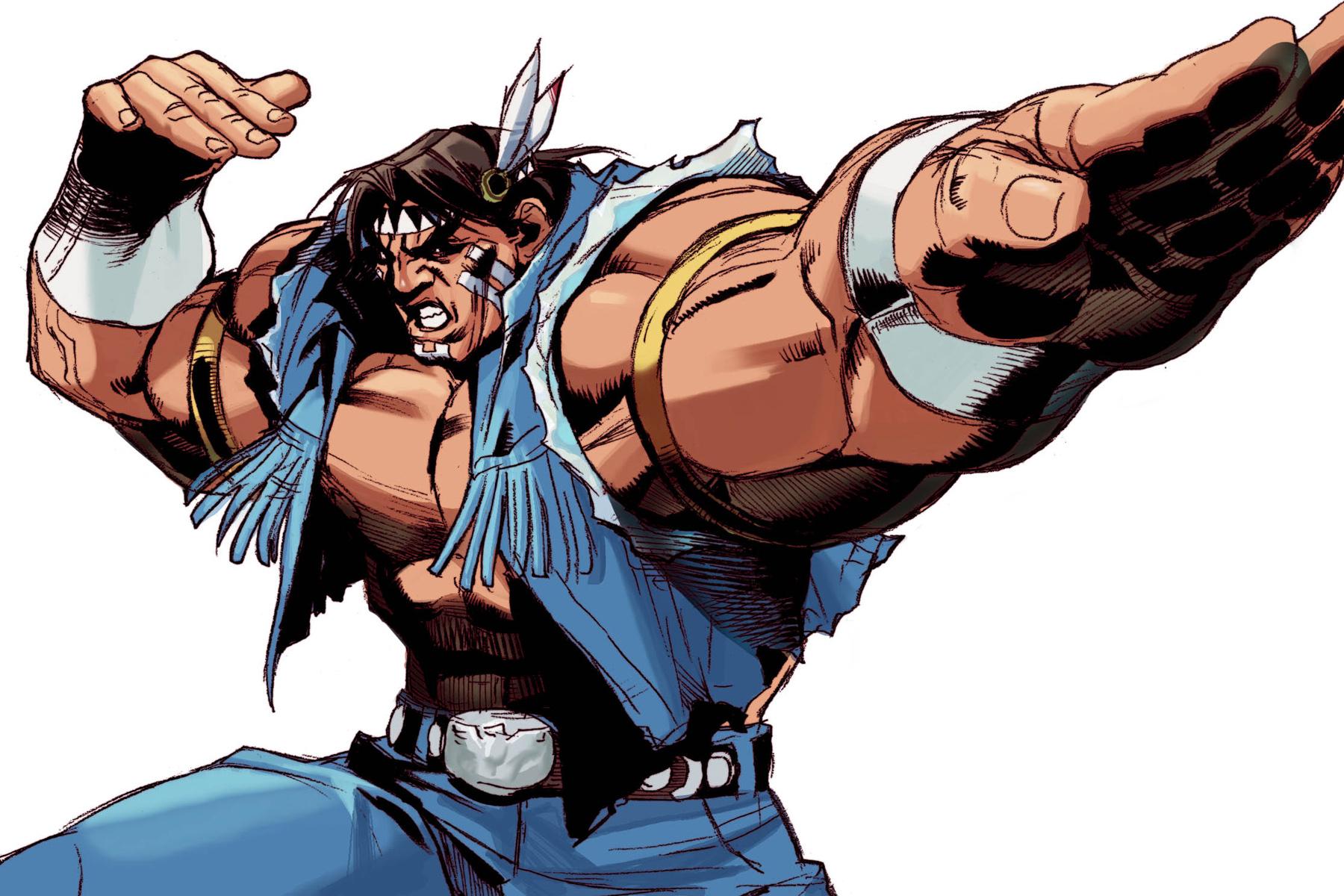 T. Hawk- mejores personajes mexicanos de videojuegos