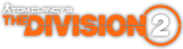The Division 2 logo