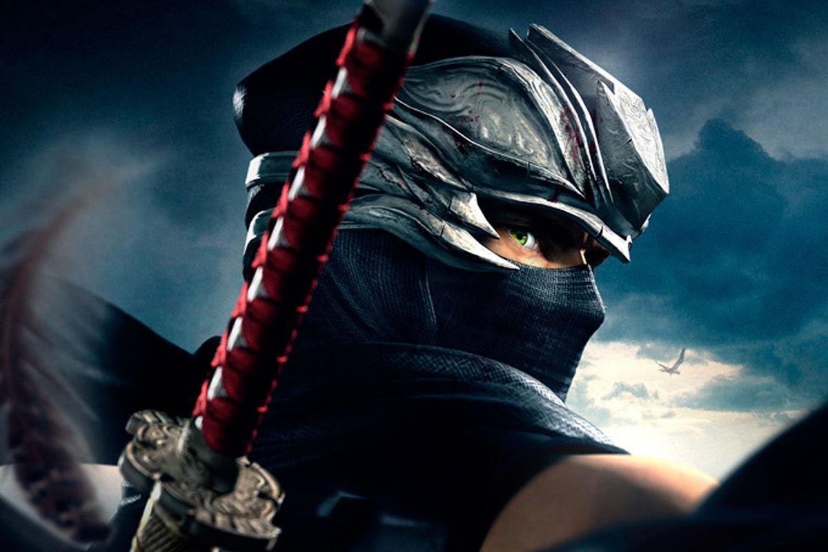 ninja gaiden juegos basados en el Japón feudal