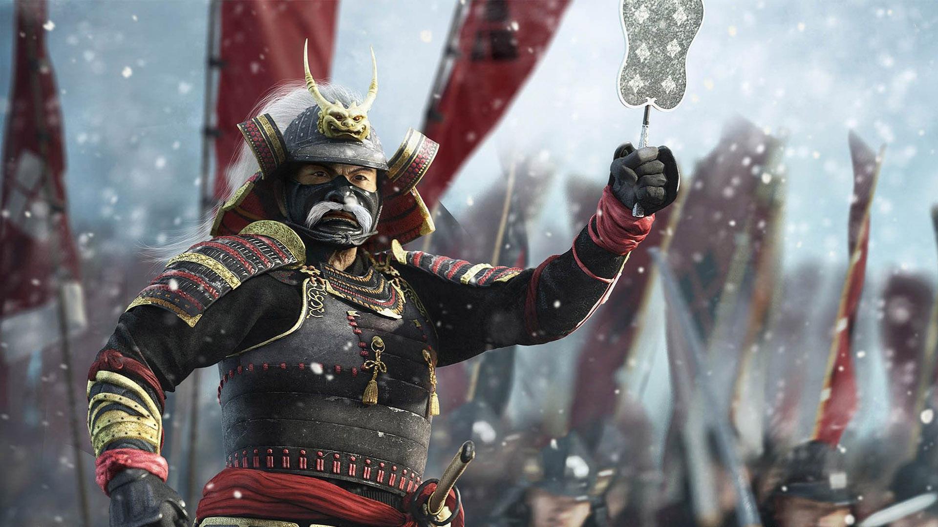 total war shogun 2 juegos basados en el Japón feudal