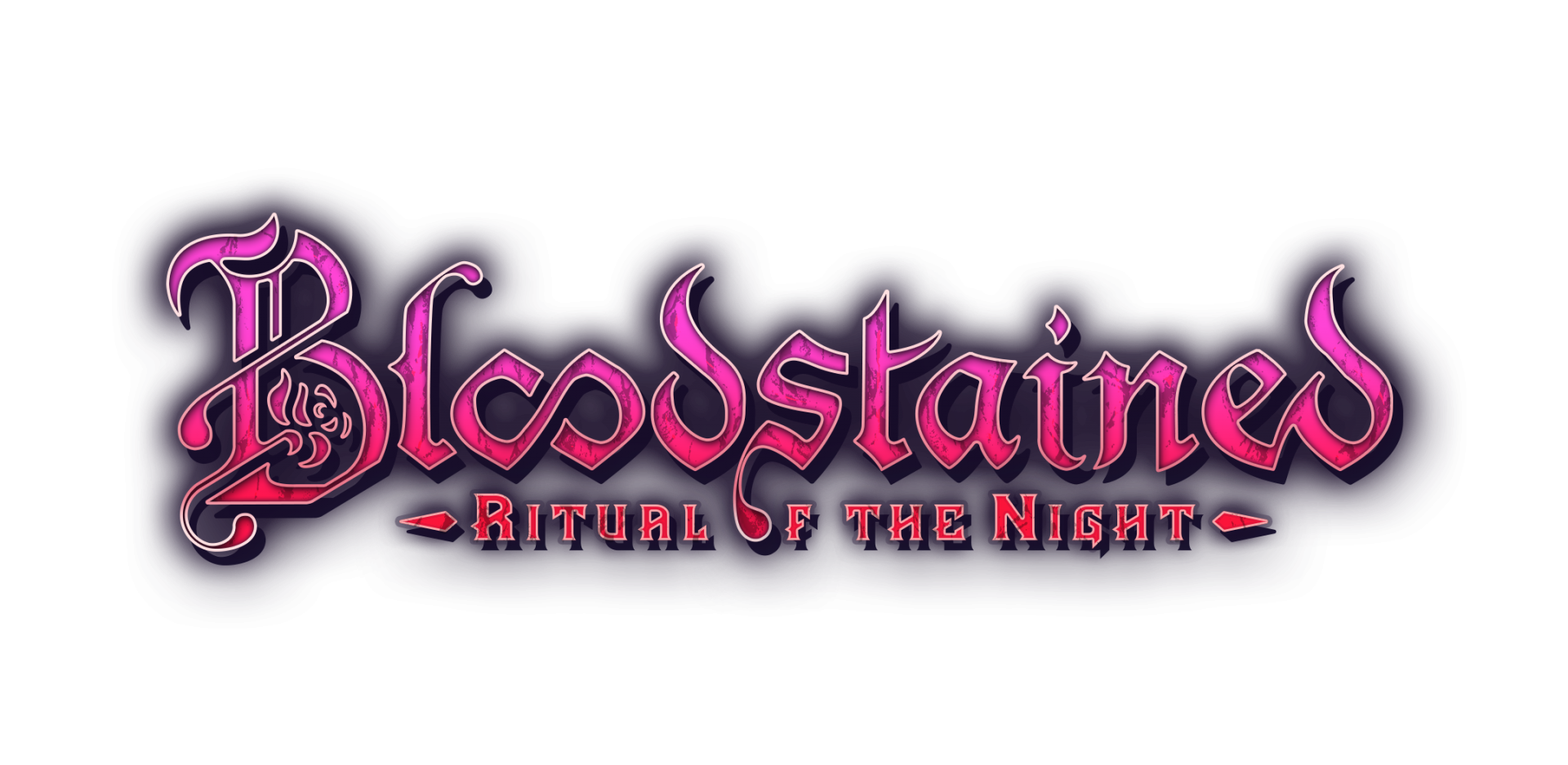 Bloodstained-Ritual-of-the-Night-Logo