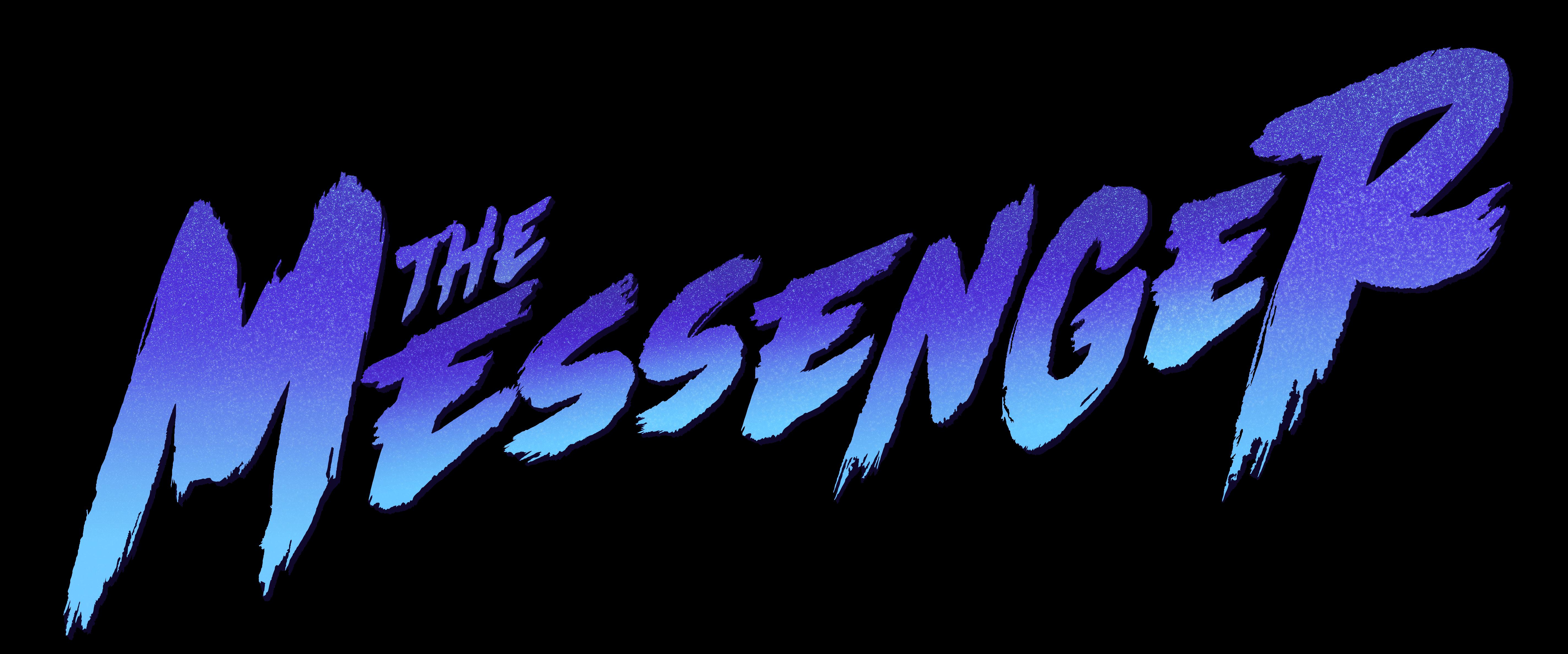 the messenger logo