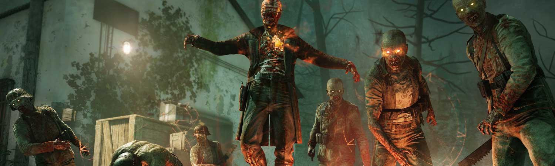 Zombie-Army-4 zombies