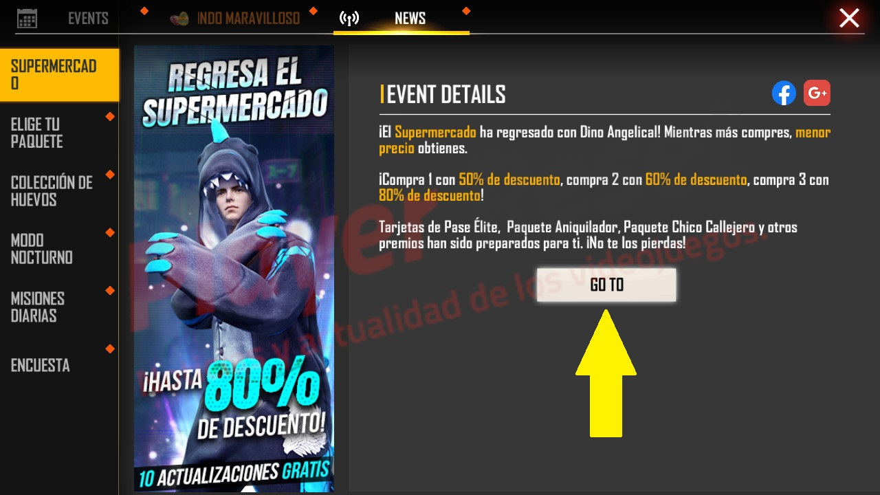 Free Fire Como Conseguir Traje Dino Angelical Muy Barato Player Reset