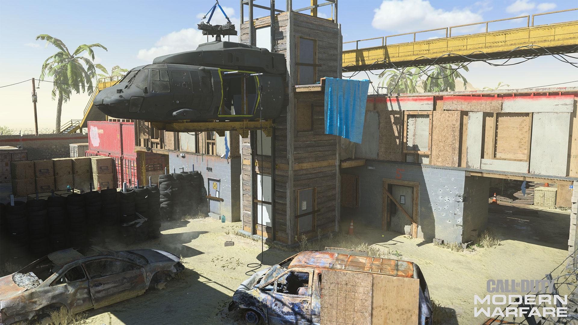 Shoot House