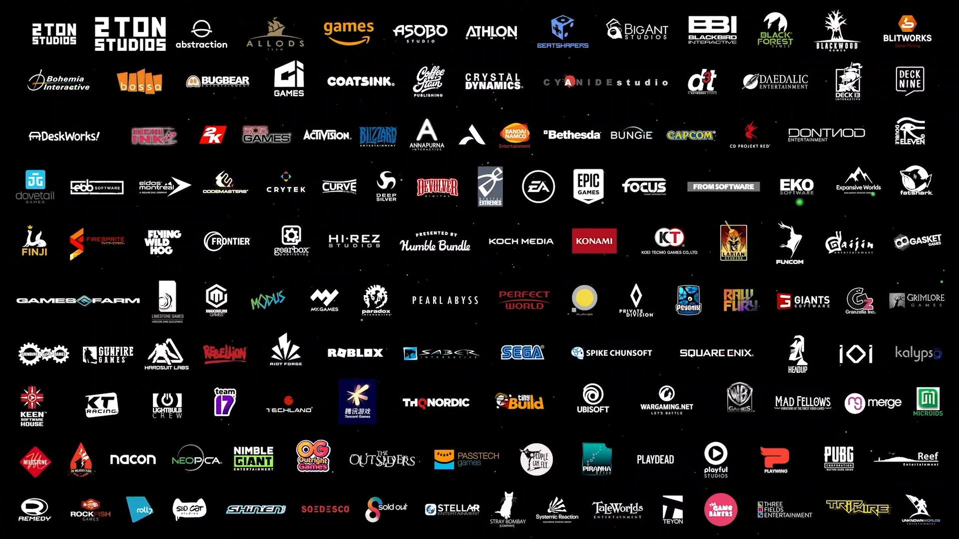 Xbox inside-2020-Compañias