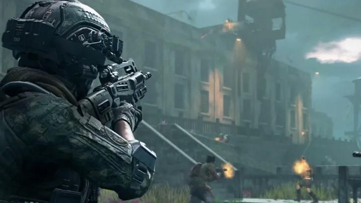 Call of Duty 2020 - Filtración