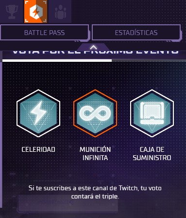 Hyper Scape - Impresiones - Twitch
