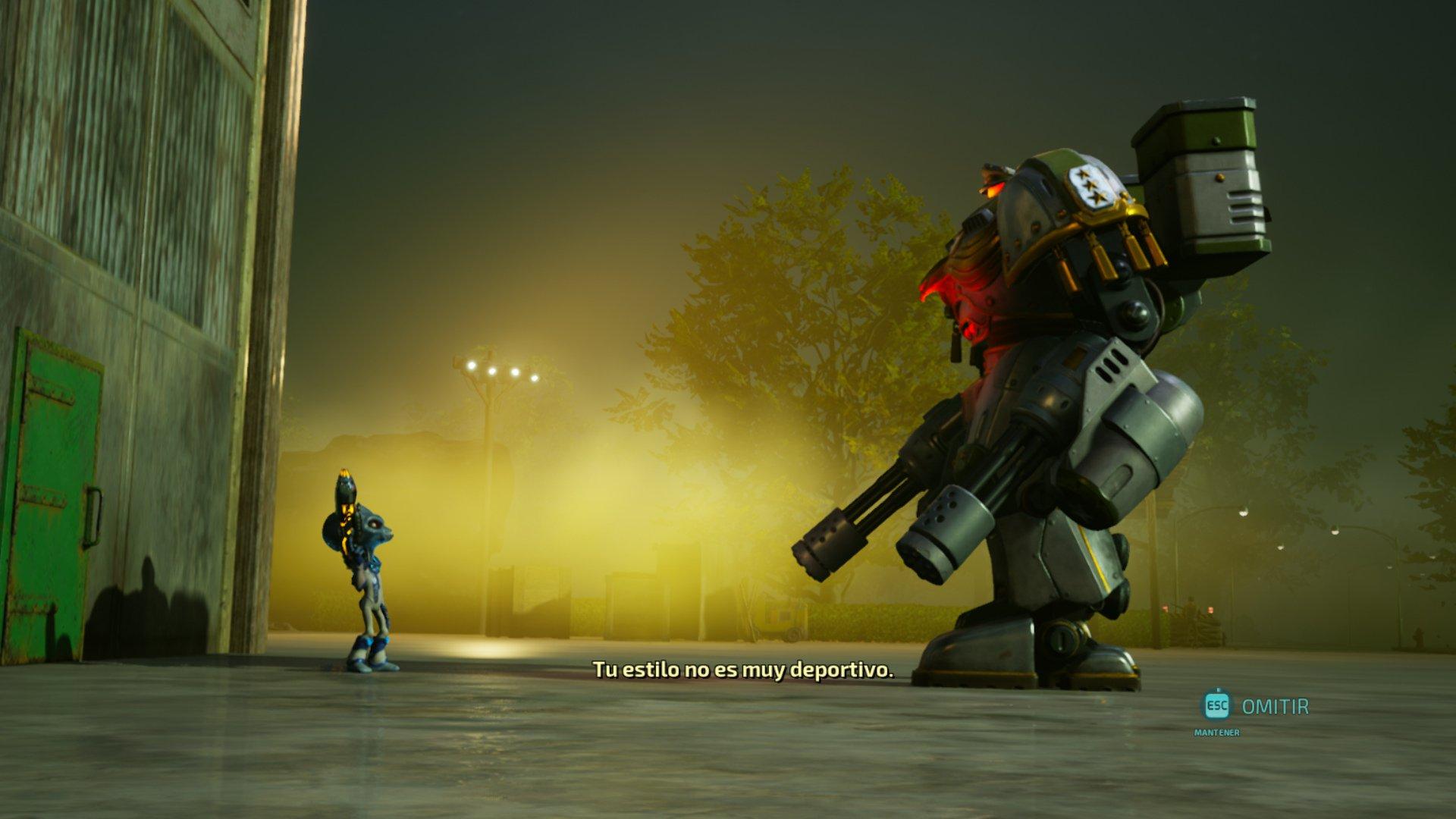 destroy_all_humans_ graficos