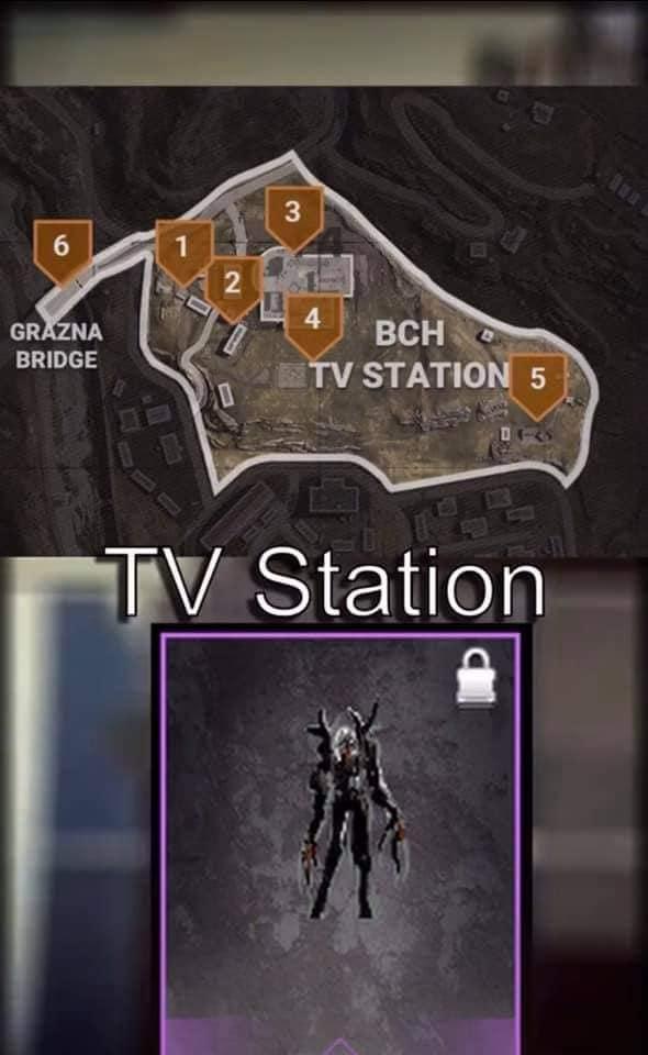 tv station