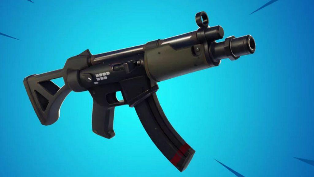 Inflige daño a jugadores con rifles de asalto o subfusiles