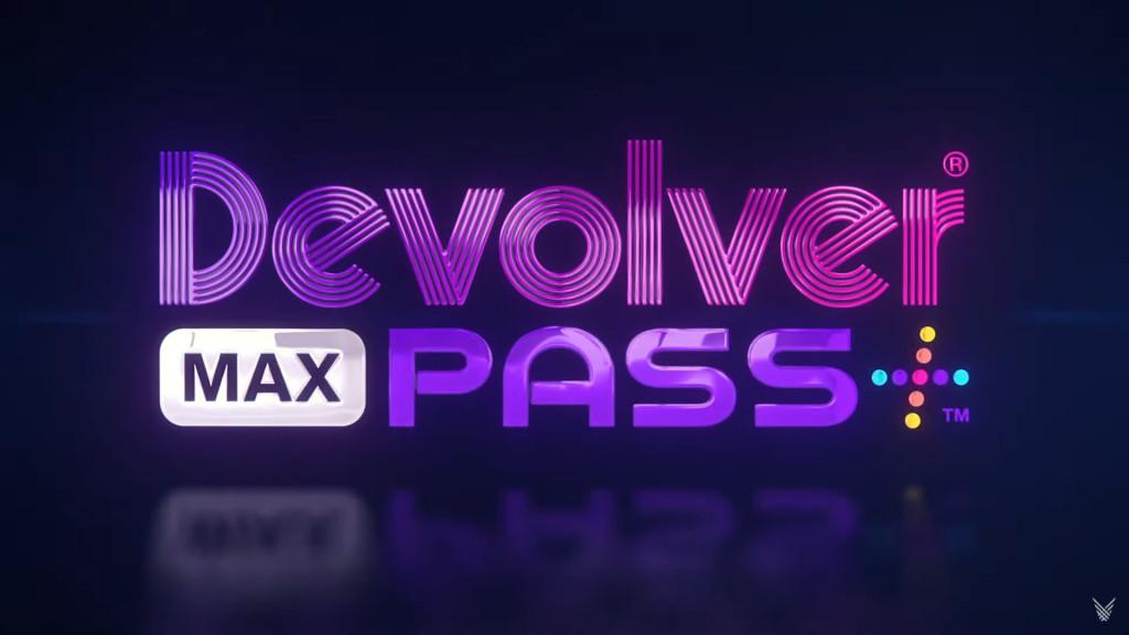 Revolver Digital E3 2021