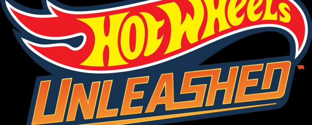 Hot wheels unleashed logo