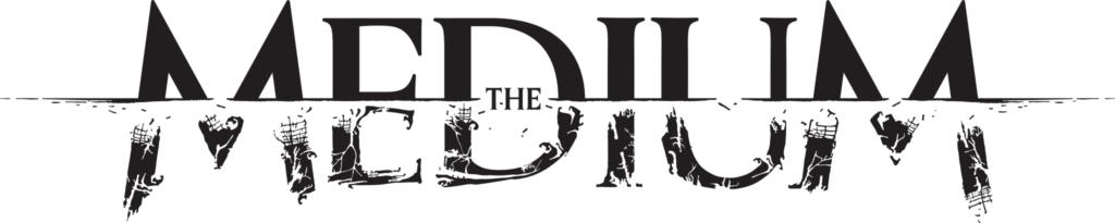 the medium logo